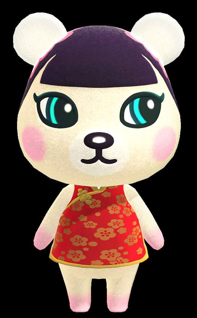 Pekoe Animal Crossing Wiki Fandom