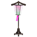 NH Craft Blossom-viewing lantern