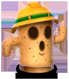 Giroide (obrero)
