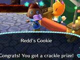 Redd's Cookie