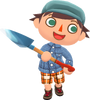 Jugador (Pocket Camp) 05