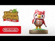 Animal Crossing- New Leaf - Welcome amiibo - Celeste (Nintendo 3DS)