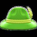 NH-Hat-Alpinist hat green