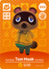 Tom Nook (Tarjeta amiibo) 02