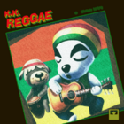 NH-Album Cover-K.K. Reggae.png