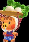 NH Character Daisy Mae