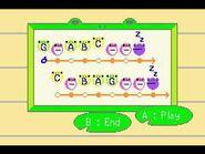 Animal Crossing E-Reader Card K.K