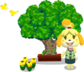 Art-isabelle-town-tree