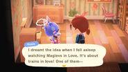 NH-Maglevs in Love