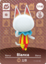 Amiibo 114 Blanca