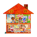 Animal Crossing - Happy Home Designer - Artwork 02