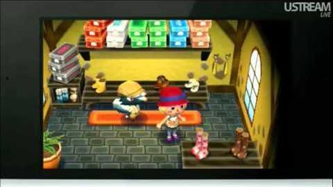 Nintendo Direct 4 20 2012
