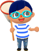 Jugador (Pocket Camp) 02