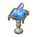 Glass Slipper Stand Animal Crossing Pocket Camp Wiki Fandom