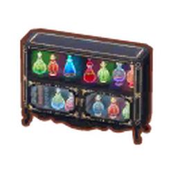 Potion Display Case