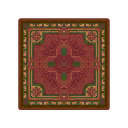 Furniture Red Rug.png