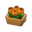 Furniture Potted Orange Tulips.png