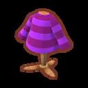 Grape-Stripe Shirt.png