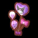 Int foc63 balloon kuromi cmps.png