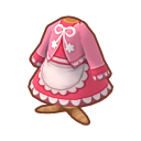 My Melody Dress.png