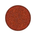 Furniture Round Red Rug.png