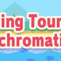 Fishing Tourney On Now! (May 24, 2019)