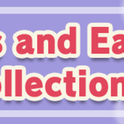Eyes and Ears Collection