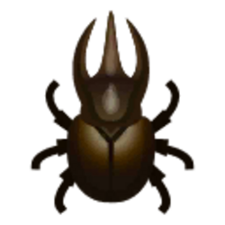 All Together Now! Horned Dynastid vs. Stag Beetle