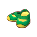 Green Buckled Shoes.png