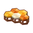 Honeycomb Table (Honeycomb Home).png