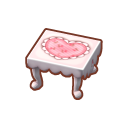 My Melody Table.png