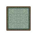 Car rug square sandgarden.png