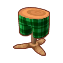 Green Plaid Shorts.png