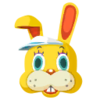 Zipper T Bunny Icon.png