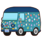 Car Pattern Flower Power Icon.png
