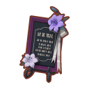 Lily-Wedding Sign.png