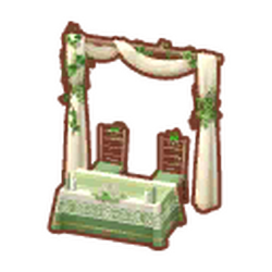 Ivy Sweetheart Table