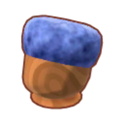 Puffy Hat
