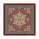 Car floor tile mosaic.png
