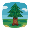 Forest (Campsite Terrain) Icon.png