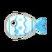 Aqua Eggler Fish