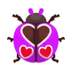 Raspberry Heartbeatle