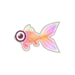 Red Flagonfish