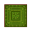 Car rug square green.png