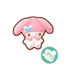 My Melody Plush