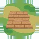 Light-Brown Deck (Campsite Terrain) Icon.png