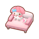 My Melody Couch.png