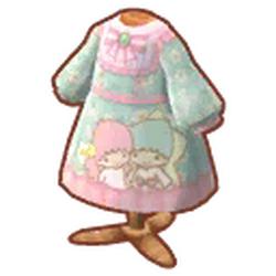 Kiki & Lala Ruffle Dress