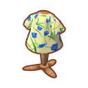 Floral Tee (Blue Tulips).png
