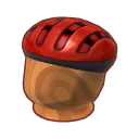 Cap helmet bicycle.png